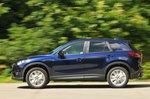 Mazda CX-5 12-17 side