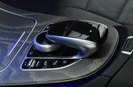 Mercedes CLS Comand controller