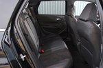 Peugeot 308 SW rear seats