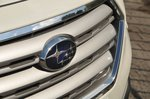 Subaru Outback badge