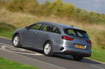 Kia Ceed Sportswagon rear