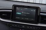 Kia Ceed Sportswagon touchscreen