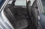 Kia Ceed Sportswagon rear seats