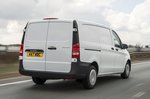 Mercedes Vito rear