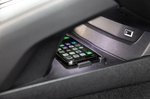 Peugeot 508 wireless phone charging