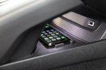 Peugeot 508 wireless phone charging