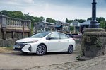 Used Toyota Prius Plug-in