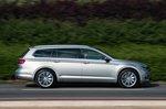 Used Volkswagen Passat GTE 2015-present