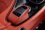 Aston Martin DBS Superleggera infotainment controller