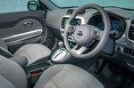 Used Kia Soul EV 2014-present
