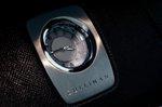 Rolls-Royce Cullinan clock
