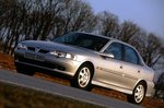 Used Vauxhall Vectra Saloon 1995 - 2002