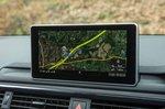 Audi A5 2019 infotainment