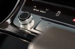Audi A8 2019 MMI controller detail