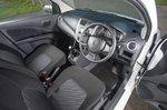 Suzuki Celerio 2019 front seats