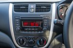 Suzuki Celerio 2019 infotainment