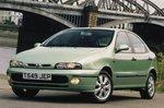 Used Fiat Brava Hatchback 1995 - 2002