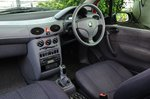 Used Mercedes-Benz A-Class MPV 1998 - 2005