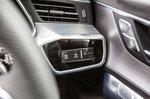 Audi A6 Avant 2019 interior detail
