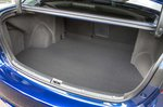 Toyota Avensis boot