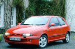 Used Fiat Bravo Hatchback 1995 - 2002