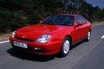 Used Honda Prelude Coupe 1997 - 2001