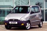 Used Hyundai Atoz Hatchback 1998 - 2001