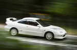 Used Honda Integra Coupe 1998 - 2001