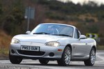 Used Mazda MX-5 Open 1998 - 2005