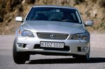 Used Lexus IS Saloon 1999 - 2005