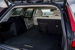 Volvo V60 CC 2019 boot open