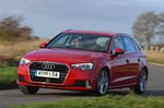 Used Audi A3 Hatchback 2013-present