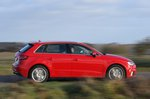 Used Audi A3 2013-present