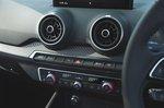 Audi SQ2 2019 centre console