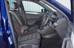 Seat Tarraco 2021 RHD front seat