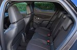 DS 3 Crossback 2019 rear seats