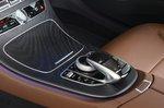Mercedes E-Class All-Terrain infotainment controller