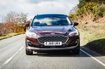 Ford Focus Estate 2019 front head on