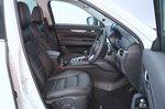 Mazda CX-5 2019 RHD front seats