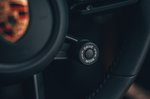 2019 Porsche 911 (992) driving mode selector