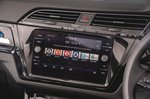 Volkswagen Touran 2019 infotainment
