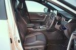Toyota RAV4 2019 RHD front interior shot