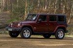 Used Jeep Wrangler 2007-2018