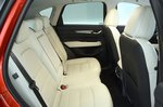 Mazda CX-5 rear seats