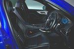 Jaguar F-Pace 2018 RHD front seats