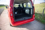 Vauxhall Combo Life 2019 load area