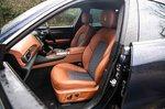 Maserati Levante 2019 RHD front seats