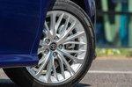 2019 Toyota Camry alloy wheel