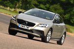 Volvo V40 Cross Country front