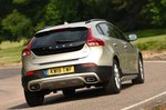 Volvo V40 Cross Country rear